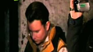 Boyzone and Louis Walsh - Ghosthunting with Part 5