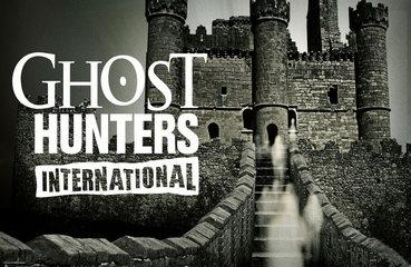 Ghost Hunters: International - S01E08 - Larnach Castle