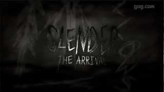 Slender: The Arrival trailer