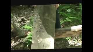 Woodford, VT - Finding the Grave Yard