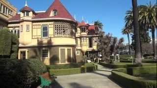 "Winchester Mansion Part 4 ""Lucky 13's and Spiderwebs"""