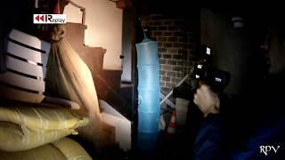 Chasseurs de fantômes - Sueurs Froides dans une Maison Hantée -