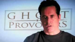 Ghost Provokers - Scott Butterfield Bio