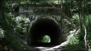 Haunted Tunnels With Really Creepy Back Stories | Real Paranormal Story | Scary Videos