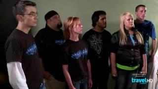 Paranormal Challenge S01E12 Jerome Grand Hotel