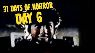 31 DAYS OF HORROR • DAY 6: Don't Go to Sleep