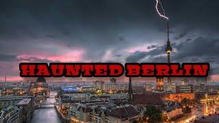 Haunted Berlin: Luna Lager