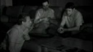 Ghost Hunters (Out Takes)  K-II use during the Manson Murders - Spirit Communication