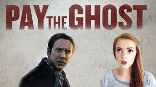 Review - Pay The Ghost