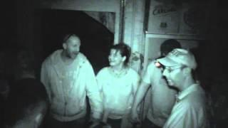 Red Lion Hotel ghost hunt - 3rd October 2015 - Séance