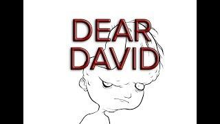 Viral Paranormal: Dear David