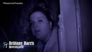 Paranormal Travelers - Season Three - Episode Four - Allentown, Pa - Tower of Fear