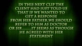 Ct Soul Seekers Part 3 Saars Investigation Evidence video