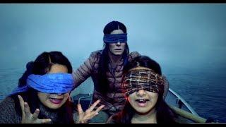 Bird Box Monsters! EXPLAINED (CONSPIRACY THEORY)!!!