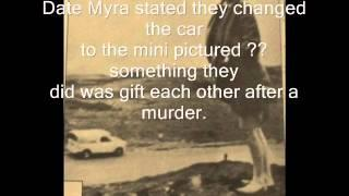 MOORS MURDERS IAN BRADY HOW MANY MORE VICTIMS VIDEO 8 THE SECRET KEY TO THE MOORS MURDERS