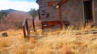 """Lake Dardanelles - Part 1 """"Exploring The Luther Ranch"""""""