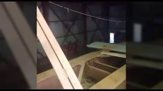 Letchworth Power Plant   Season 1 episode 2 sneak peek