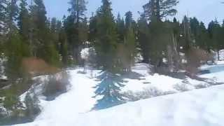 "Donner Pass Railroad Tunnels - Part 7 ""Exiting Darkness"""