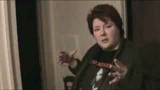 CT Soul Seekers Paranormal Investigations Saars Part 2 Investigation New Haven CT