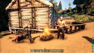 ARK Xbox One [FR] Recrutement terminé Tribu Rôle Play des abonnés de Protok