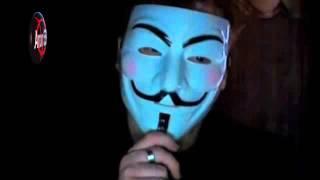 Como unirse a Anonymous y como ayudar a esta causa
