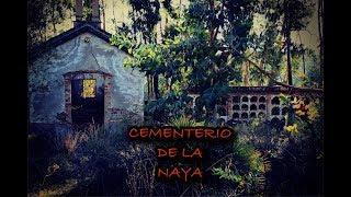 Investigación Paranormal - Temp 5 Ep 4   Cementerio de la Naya (Objetivo Paranormal)