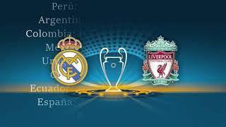 Real Madrid vs. Liverpool: canales y horarios de la Final de Champions League 2018