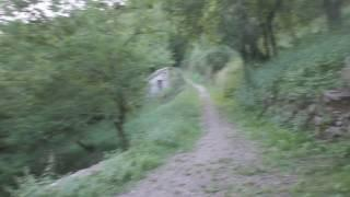 CHASSEUR DE FANTÔMES LE PARANORMAL DU 77 : Episode 12.2 - La Bastide de Najac en ombres et lumières