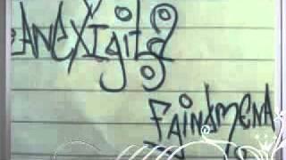 Kathe stigmi  - Nefeli (Aneksigita Fainomena)