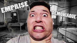EMPRISE DÉMONIAQUE ?! Storytime Experience Paranormal #3 - Chasseur de Fantômes