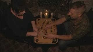 REAL OUIJA Board Gone Wrong Caught on TAPE