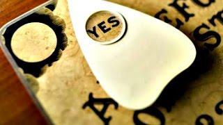 Ouija Board  | LIVE Summoning