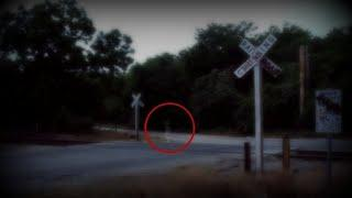 Supernatural Ghostly Figure Caught on Camera !! Real Ghost Scary Video Compilation 2018