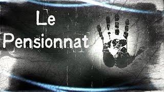 trailer Le Pensionnat