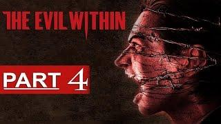 The Evil Within part 4