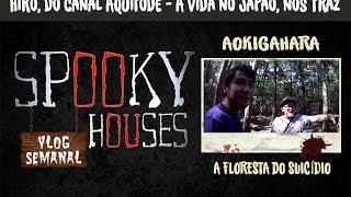 Análise Espiritual - AOKIGAHARA, a floresta do suicídio
