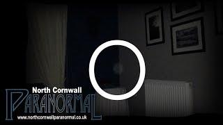 GHOST CAUGHT ON TAPE | Appears on command | You decide!