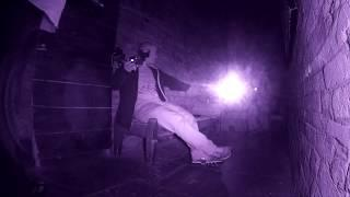 Investigation - Derby Gaol