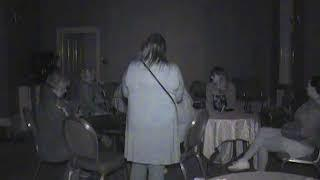 Fourth Element Paranormal Research Park Hotel pt3