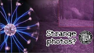 Strange Photos, unknown? - Beoderic paranormal Research