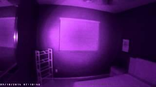 IR Action Cam from Paranormal Investigations Equipment