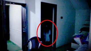 Paranormal Activity Footage !! Real Ghost Scary Video Footage, Ghost Attack Compilation