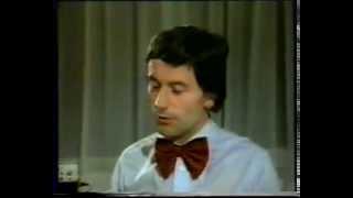 01 Jean Pierre Girard   CBS TV psychokinèse Burt Lancaster