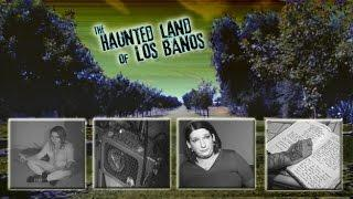 Chill Seekers - Ghost Hunt Episode 24 - The Haunted Land Of Los Banos