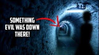 Something SCARY Lurks Inside Here | Do Not ENTER After Dark | Real GHOST Hunting