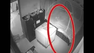 Most Shocking Ghost Sighting | Real Paranormal Activity Caught on CCTV Camera | Real Ghost
