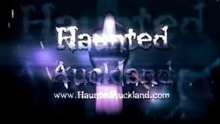 Haunted Auckland Promotional Trailer