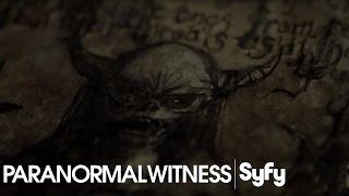 "PARANORMAL WITNESS (Clips) | Its Name is... from ""The Molech"" 