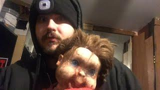 EXTREMELY HAUNTED FARM HOUSE LIVE INVESTIGATION WITH EPIC AND SPECTRAL