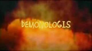 Keith Johnson-Demonologist
